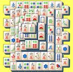 castle mahjongg