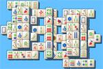 unity mahjongg